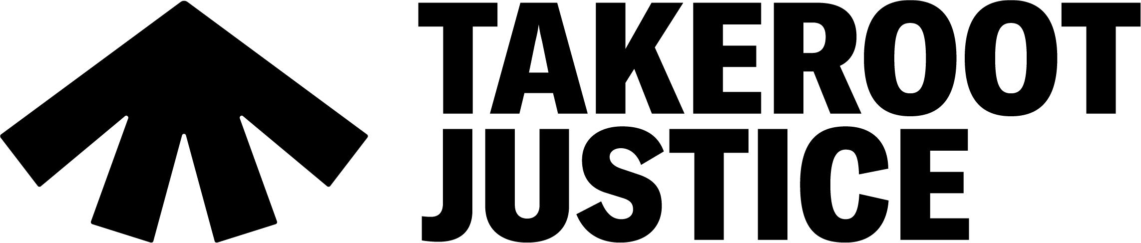 TakeRoot Logo