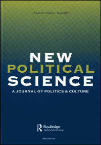 New Political Science Article: Participatory Budgeting and Community-Based Research