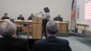 Community Voices Before the Board of Standards and Appeals