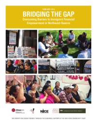 Bridging the Gap: Overcoming Barriers to Immigrant Financial Empowerment