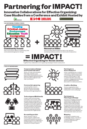 Partnering For Impact Booklet
