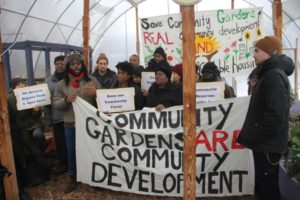 Green Valley Community Farm Saved from $1 Sale to Private Developer