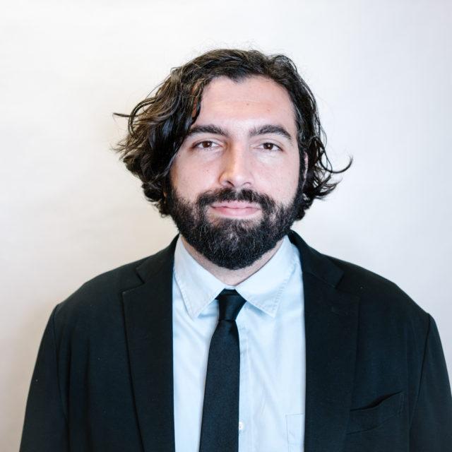 Eliseo Cabrera