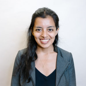 Rosa Saavedra Vanacore