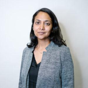 Nadia Qurashi