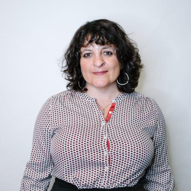 Paula Z. Segal