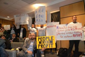 Supporting Communities Responding to Developer-Initiated Rezoning Applications: Contacts and Protest