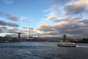 Fighting for Public Waterfronts