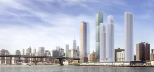 Gothamist: Court Decision Throws Another Wrench Into Supertall Plan At Two Bridges