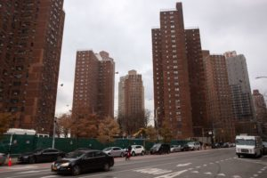 The City: NYCHA Tenants Stuck in Elevator Agony with Outage Spate