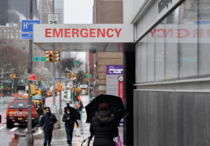 Resources for New Yorkers Struggling with the COVID-19 Pandemic