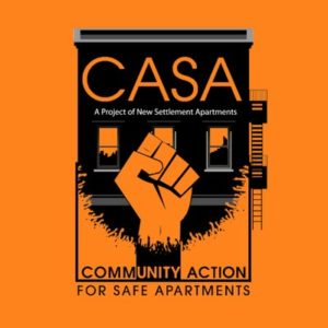 Community Action for Safe Apartments (CASA) / New Settlement