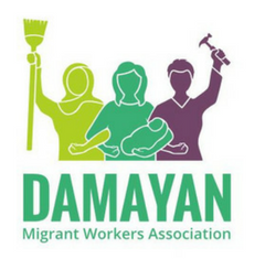 Damayan Migrant Workers Association