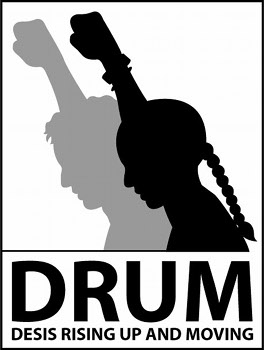 Desis Rising Up and Moving (DRUM)