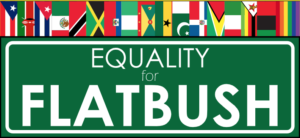 Equality for Flatbush