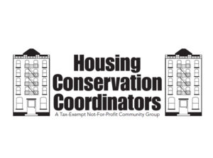 Housing Conservation Coordinators