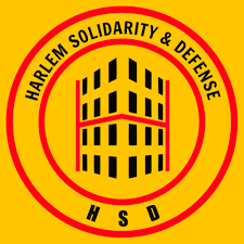 Harlem Solidarity Defense
