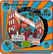 Movement for Justice in El Barrio