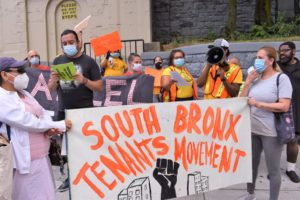 South Bronx Tenant Movement